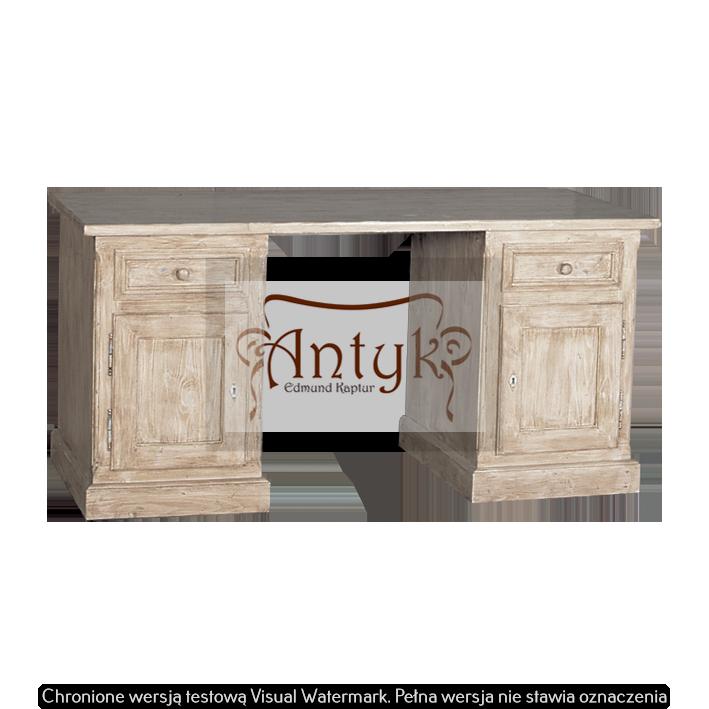 biurko drewniane JOSEPHINE 160