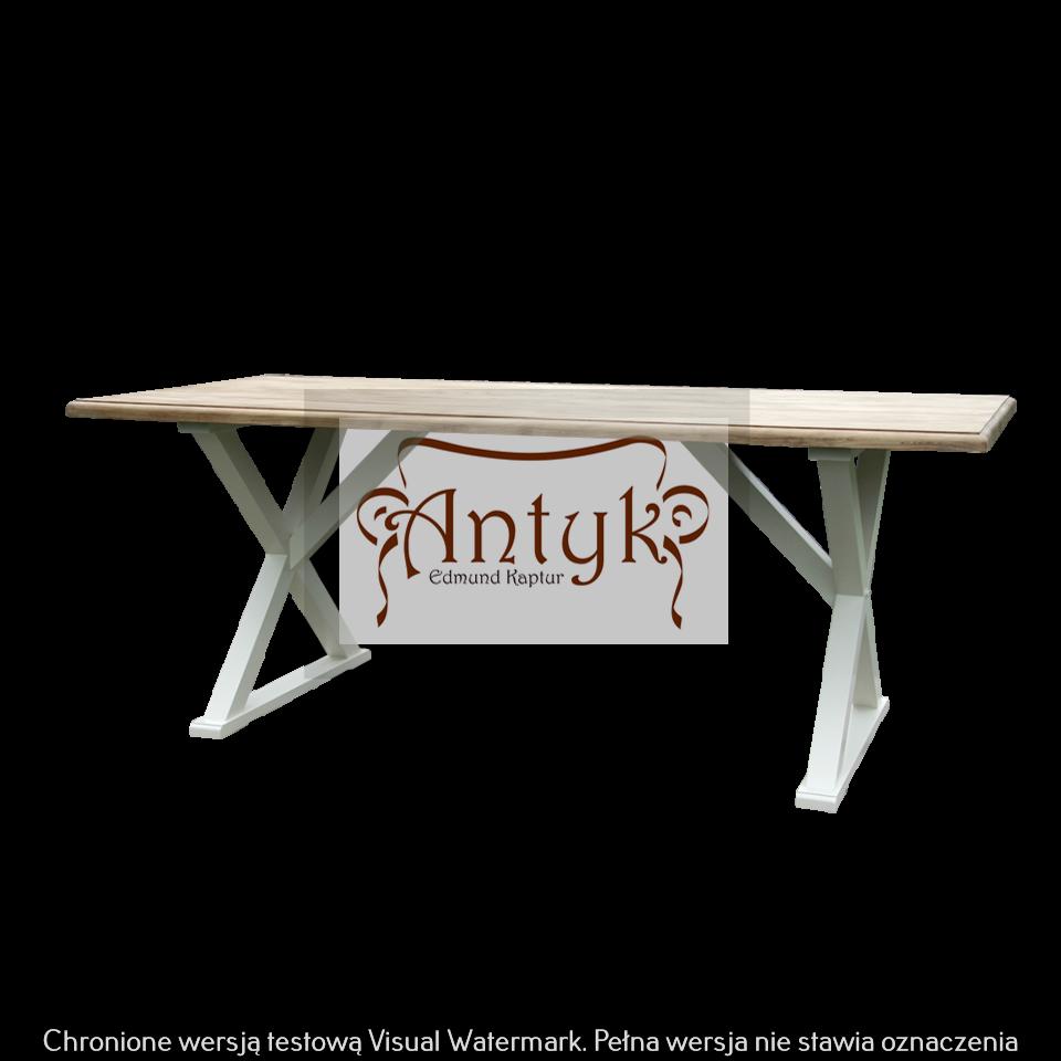 stół ze starego drewna MACON S