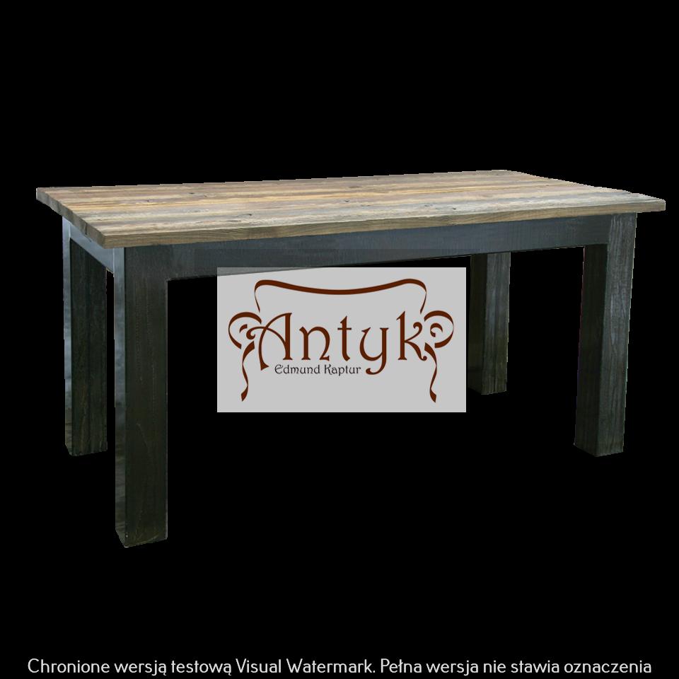 stół drewniany ORLY M